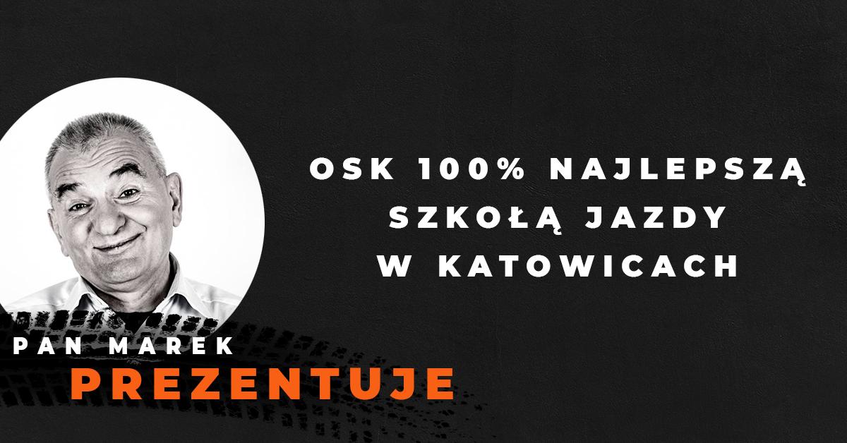 najlepsza szkoła jazdy w Katowicach