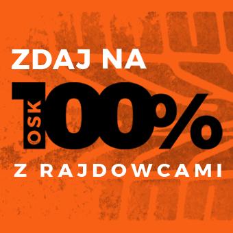 Szkoła Jazdy OSK 100%
